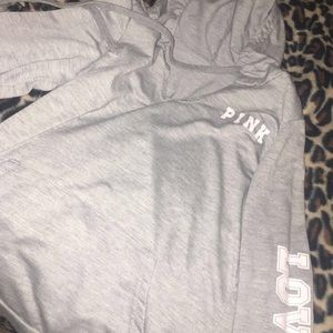 S Victoria secret PINK hoodie! Brand new.