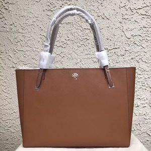 Tory Burch large york tote handbag