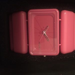 IN BOX NEVER WORN WATCH