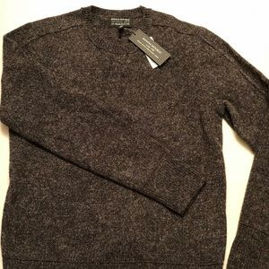Men's Sweater /100% wool/