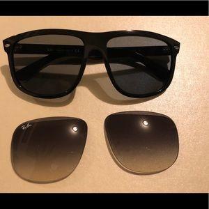 Brand new Ray Ban sunglasses 4147