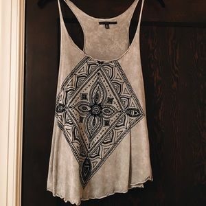 Graphic UO Top