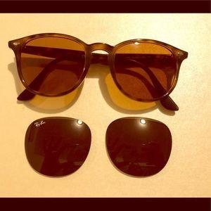 Brand new Ray Ban sunglasses 4259