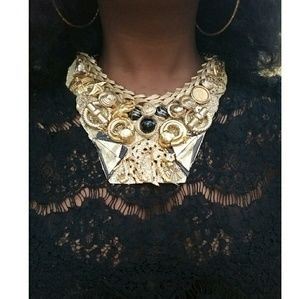 Jewelry - Vintage statement Necklace