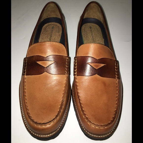 fd75e0083e2 ... Cayleb Modern Penny Loafer. M 5a30cd617fab3ad924024407. Other Shoes you  may like. NWOT Rockport Men s ...