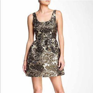 ♣️Sleeveless Floral Dress ♣️