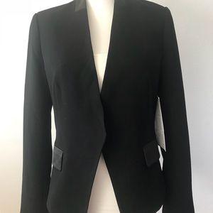 Lucky Brand Tuxedo Jacket