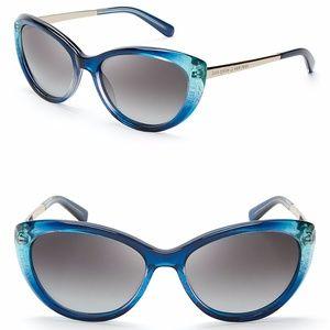 Kate Spade Cat Eye Sunglasses NIB