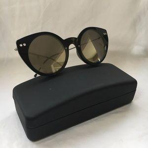 Spitfire Mirrored Sunglasses NIB