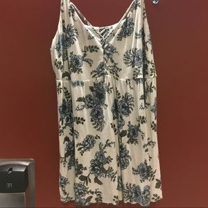 American Eagle Soft and Sexy Strappy Tank