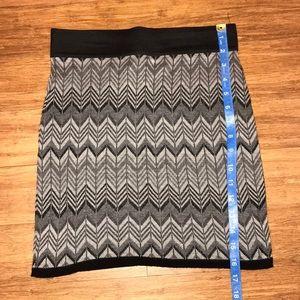 Dresses & Skirts - Sweater skirt