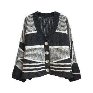 Bought in Korea! Oversized Sweater Jacket