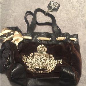 Vintage Juicy purse