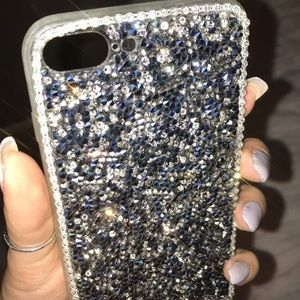 iPhone 6S+ Diamond Phone Case