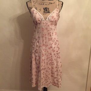 {Rebecca Taylor} slip dress