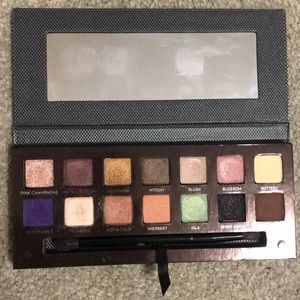 Anastasia Beverly Hills Self made palette