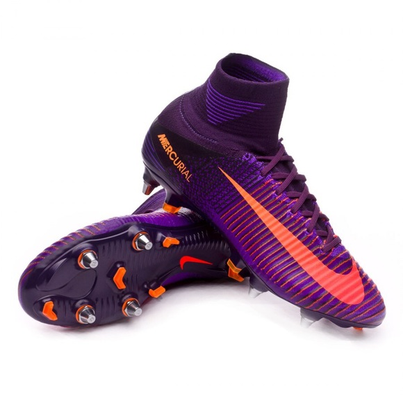 newest af8cf 0a92a Nike Mercurial Superfly V ACC SG-Pro Soccer Cleats