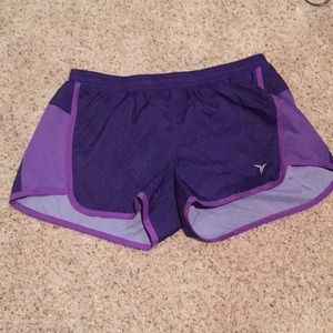 Old Navy running/active/workout shorts