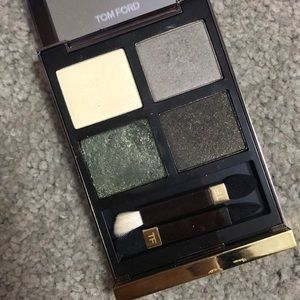 Tom ford eye color quad - Sahara haze