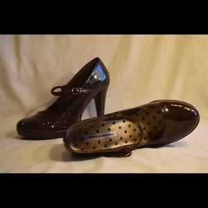 Mary Jane Delicious Heel 8