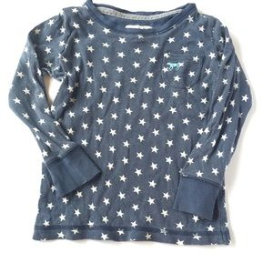 Mini Boden Star Shirt