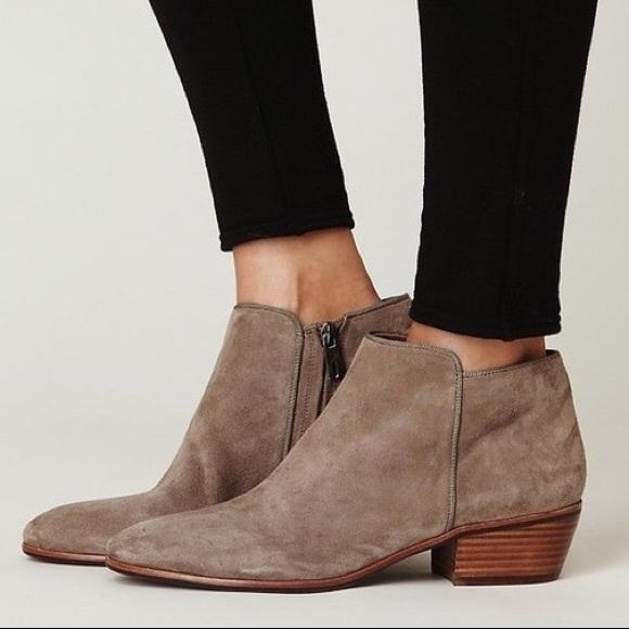 Sam Edelman Petty ankle boots QiLka2KL