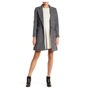 Grey Jacket size 4