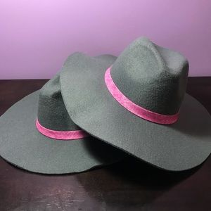 Other - NEw Cowboy type hat sized for infants
