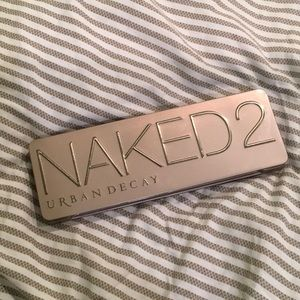 URBAN DECAY UD NAKED 2