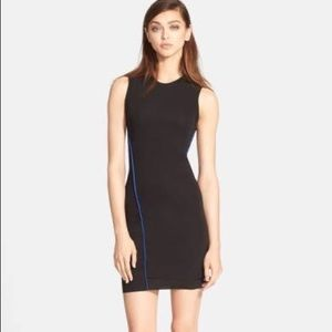 NWT T by Alexander Wang Bodycon Dress