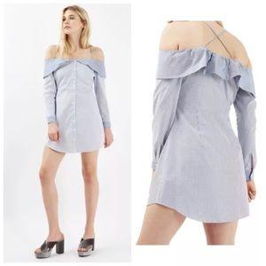 NWT topshop Sz 10 Dress