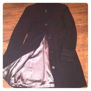 J.Crew coat.