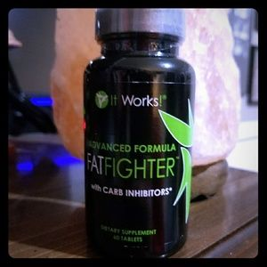 Factory Sealed IT Works Fat Fighter
