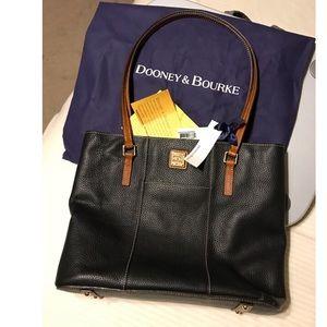 Dooney&Bourke-Lexington purse w/dust bag&tags