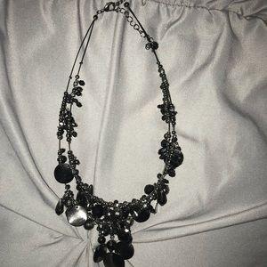 Dangle necklace