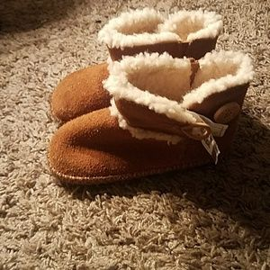 Other - Baby Girl Ugg Boots