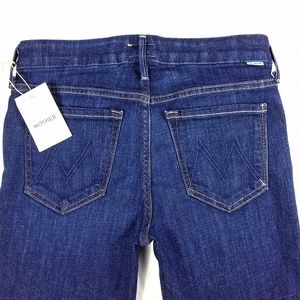 """Brand NWT Mother """"The Looker"""" Skinny Jeans"""