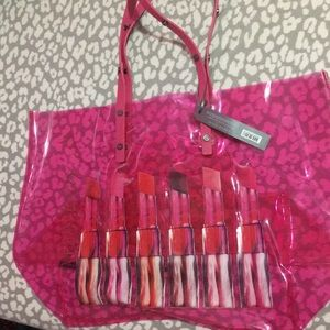 Urban Decay limited edition tote