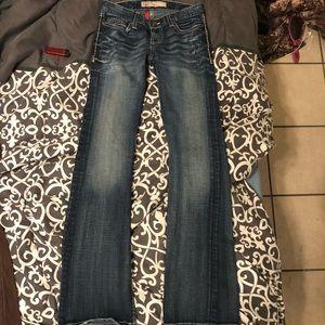 Buckle BKE denim MYA Stretch Jeans
