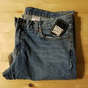 Lucky Brand Mid rise jeans