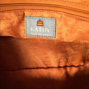 Kathy Van Zeeland Bags - Bag By Kathy Van Zealand Authentic