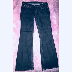 Used once! Awesome deal! True Religion!