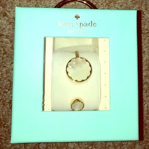 Kate Spade Activity Tracker