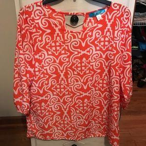 Buttons Boutique Shirt Size L