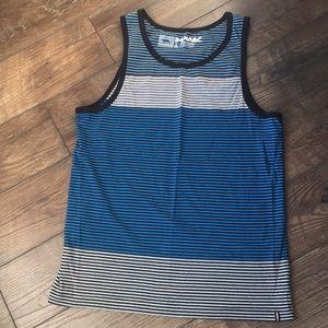 Men's tank/ sleeveless shirt