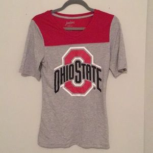 Never worn Ohio state t-shirt!