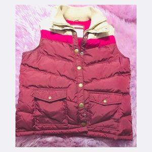 Newish vest jacket