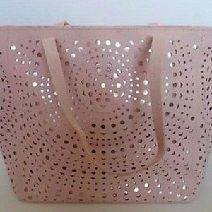 Bath and Body Works Tote