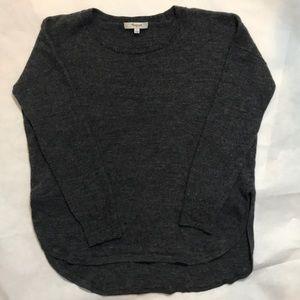 Madewell Merino Wool Pullover