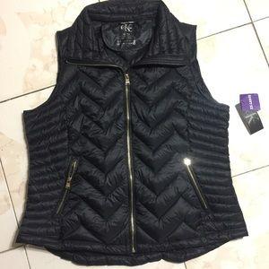 Calvin Klein down vest